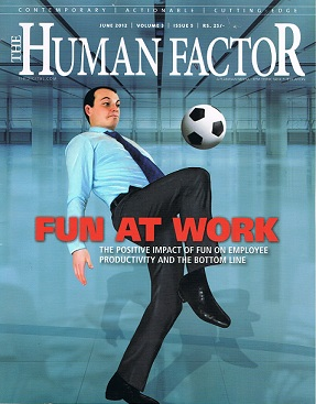 The Human Factor june 2012